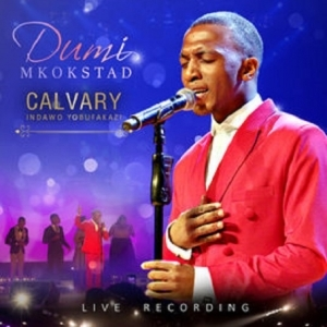 Dumi Mkokstad - My God Is Too Much (Studio)